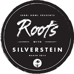 Roots on idobi Howl