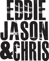 Eddie Jason & Chris