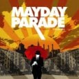 Mayday Parade, A Lesson in Romantics