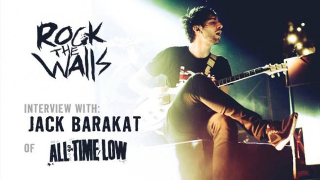jack barakat girlfriend 2017 - photo #30