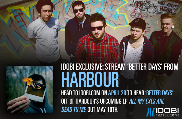 Harbour Better Days Premiere