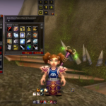 Addons for Accessibility - Tauren Sequencer
