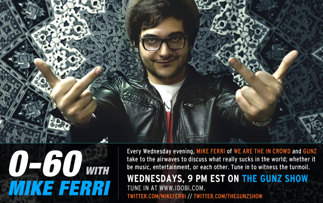 0to60withmikeferri