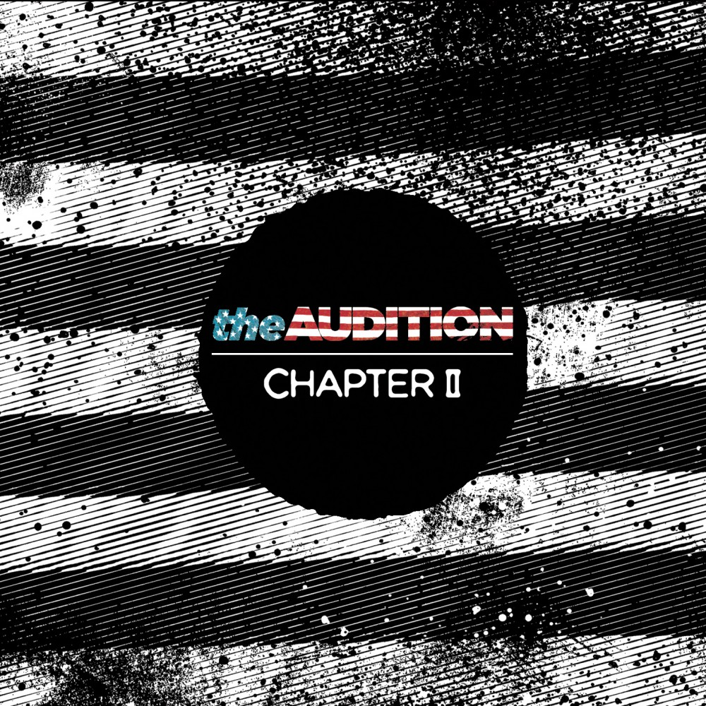 The Audition - Chapter II (cover)