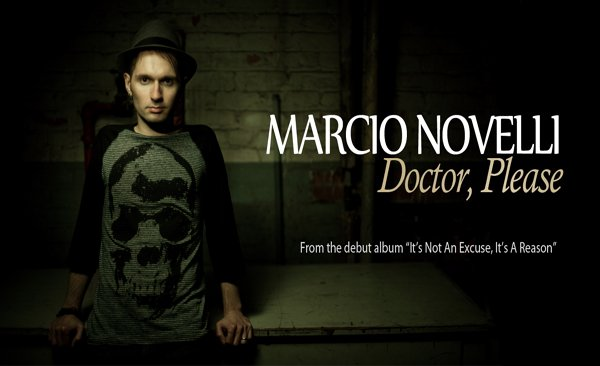 Marcio Novelli - Doctor, Please