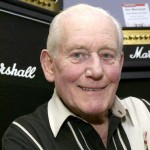 Jim Marshall, Marshall Amps