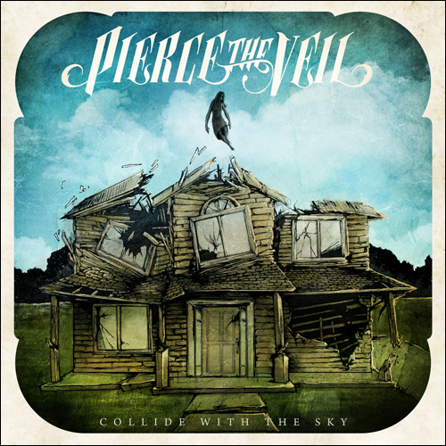 Pierce the Veil - Collide with the Sky (cover)