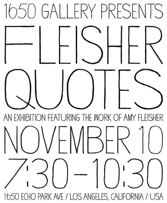 fleisher_quotes