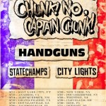 Chunk! No, Captain Chunk! Tour