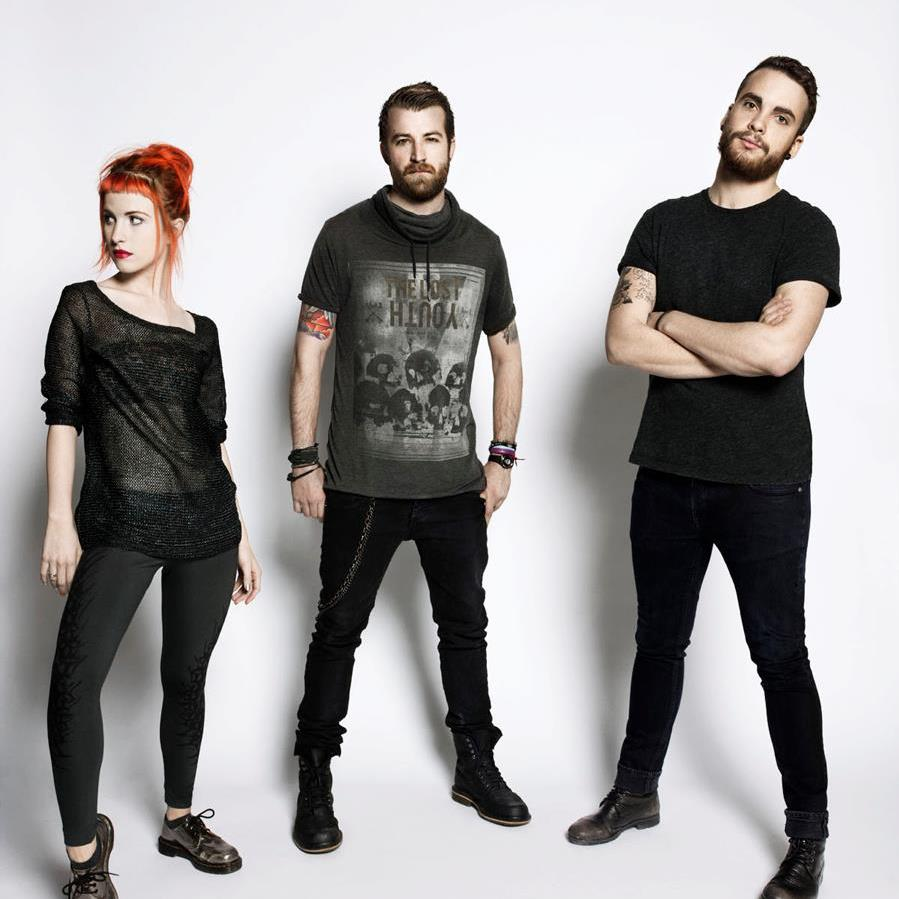 Paramore Hardcore Cover 55
