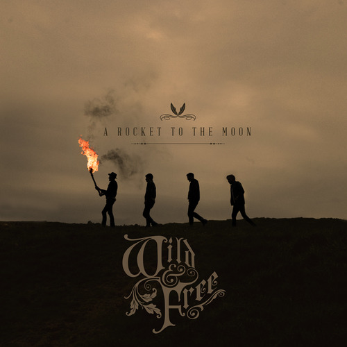 A Rocket to the Moon - Wikipedia