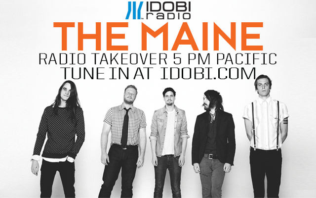 IdobiRadio-TheMaine