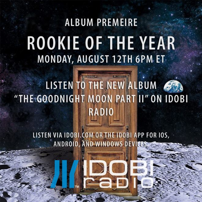 Rookie of the Year Premiere