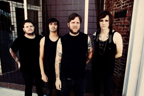 Against Me! stream new song | idobi