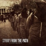 Stray From The Path - Anonymous
