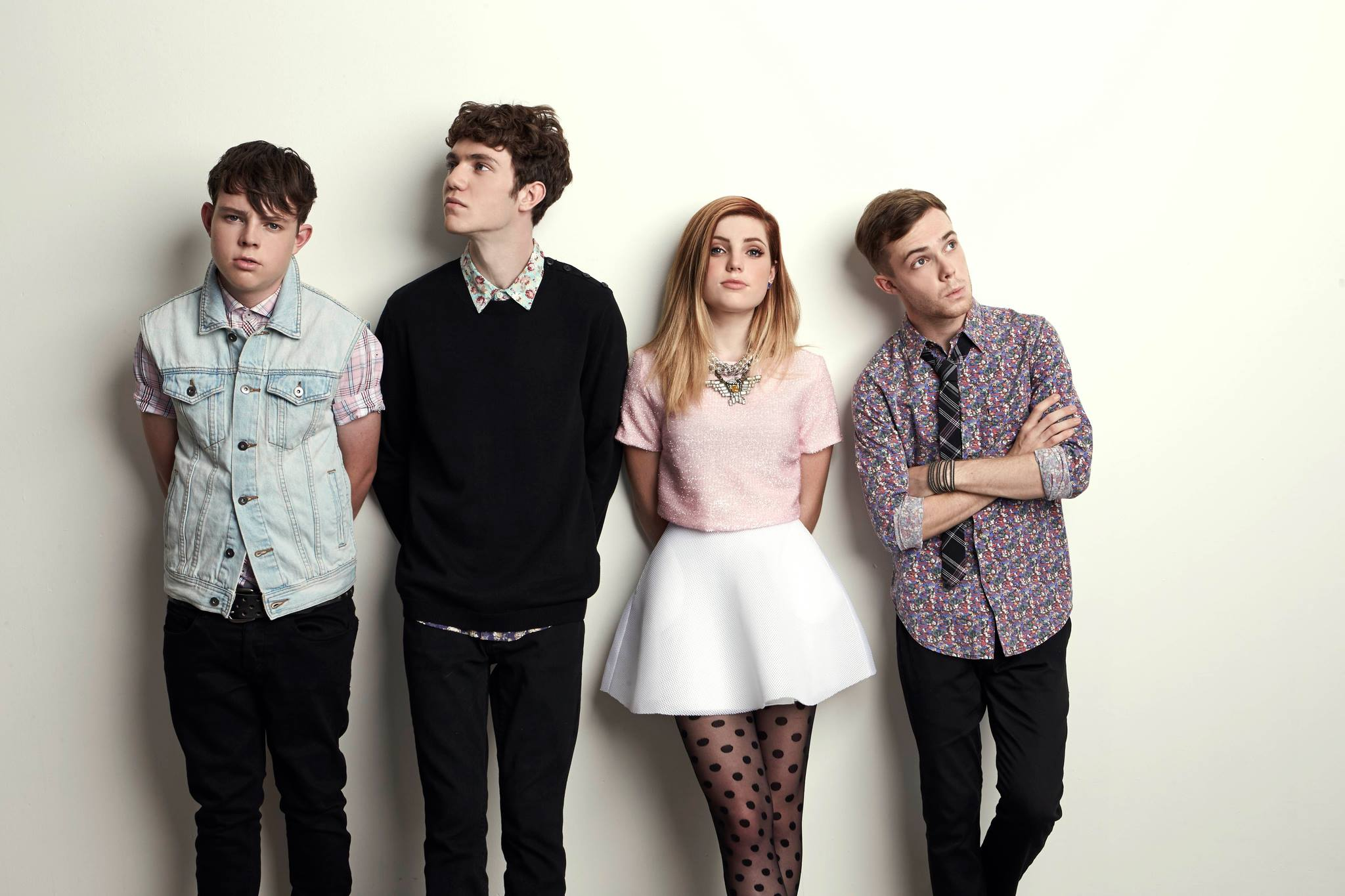 Echosmith band photo