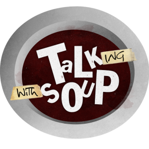 Talking With Soup Logo