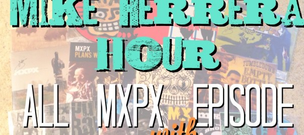 Mike Herrera Hour with Jason Hockney Zeimet