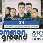 common ground music fest