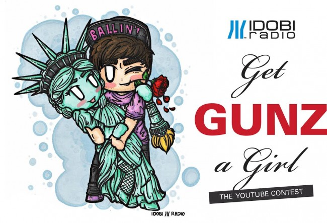 Get Gunz A Girl-article