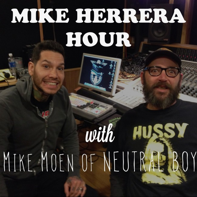Mike Herrera Hour with Mike Moen