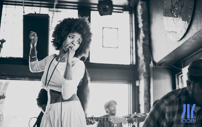 The Tontons - Glamour Kills / Big Picture Media SXSW Showcase - Photo from idobi.com