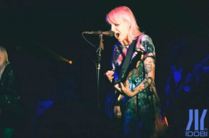 Eisley - Currents Tour - idobi Radio - Photos by Megan Leetz
