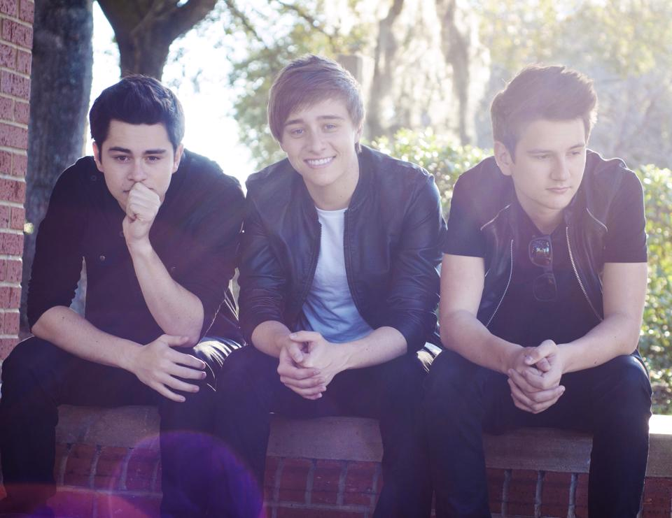Before You Exit release music video - 69.3KB