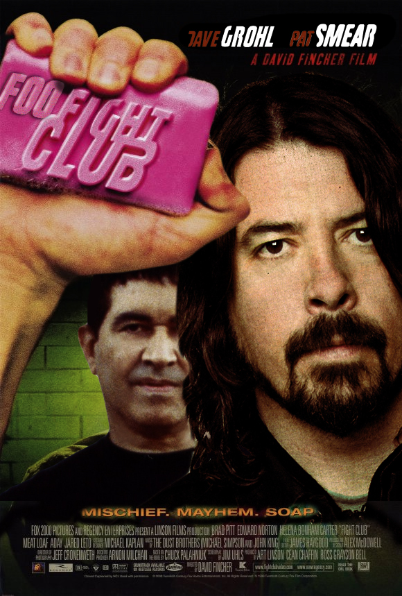 Foo Fight Club