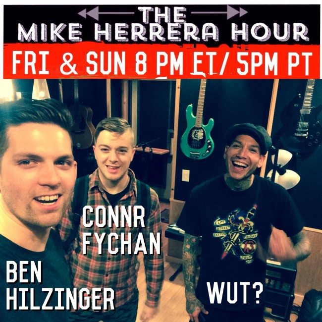 The Mike Herrera Hour_090514