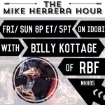 The Mike Herrera Hour_BillyKottageRBF