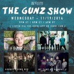 The Gunz Show - NOV 19