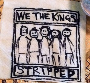We_The_Kings_-_Stripped
