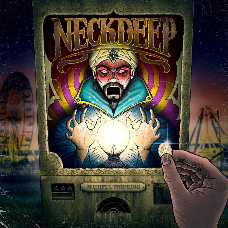Neck Deep - Wishful Thinking