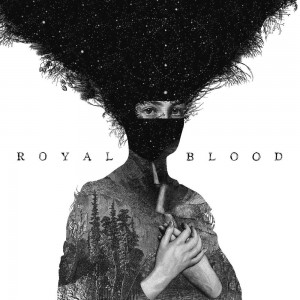 Royal Blood - ST
