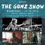 The Gunz Show - DEC 10 (1)
