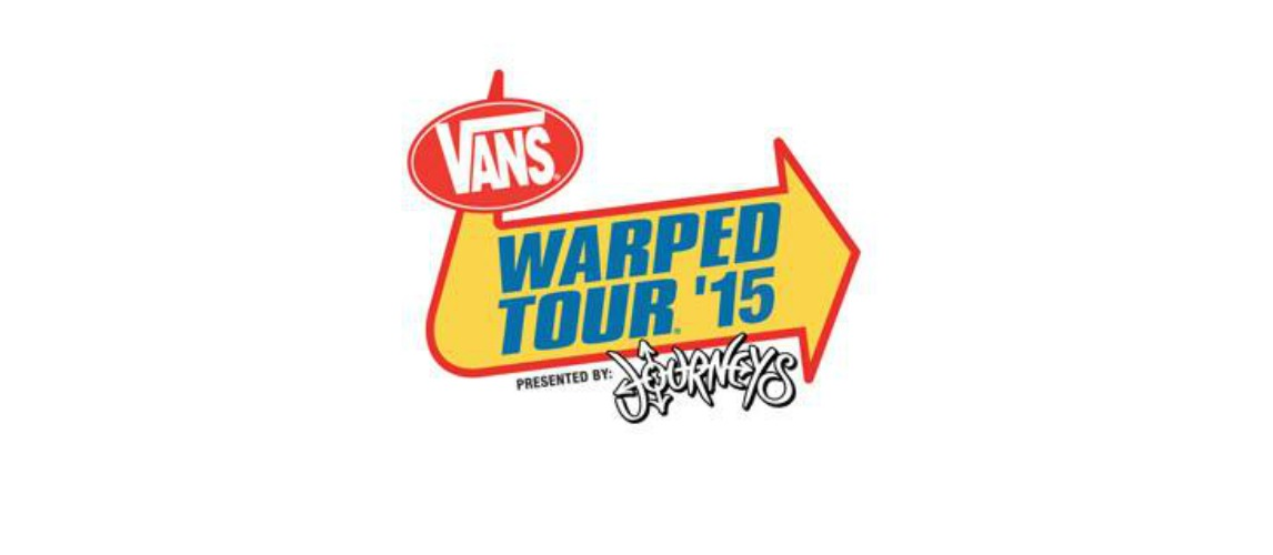 warped tour 15