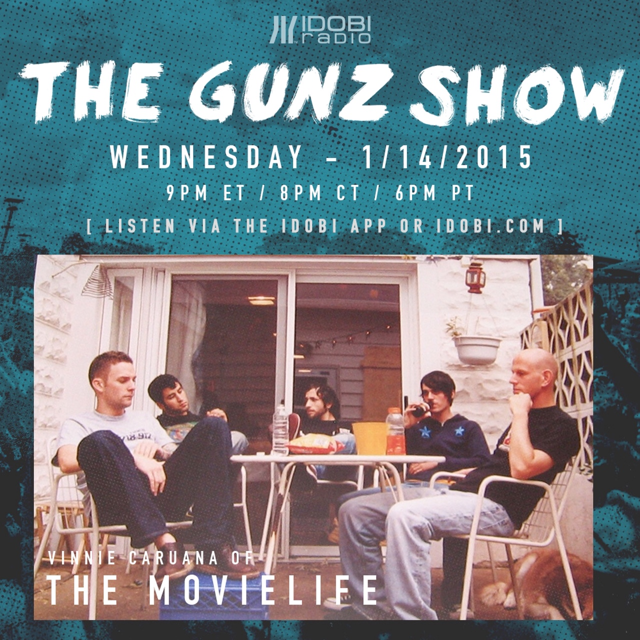 The Gunz Show - January 14th, 2015