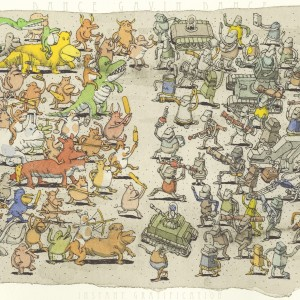 Dance_Gavin_Dance-Instant_Gratification-album-2015-artwork
