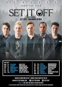 set it off euro headliner