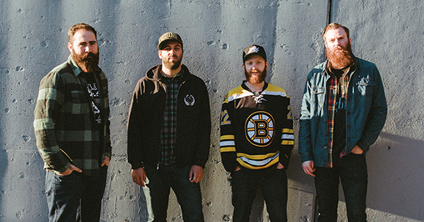 four year strong 2014
