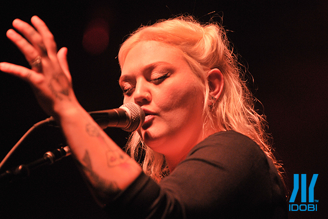 Elle King (1 of 12)