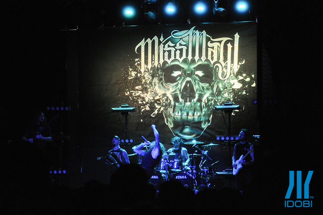 Miss May I (8 of 8)
