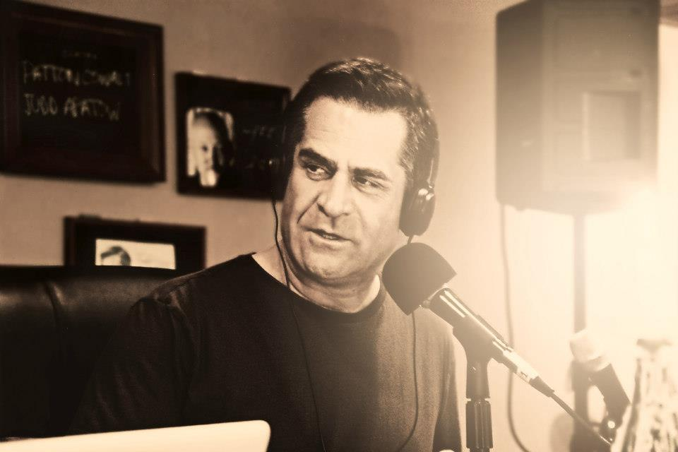 Todd Glass. Credit: ML Creations