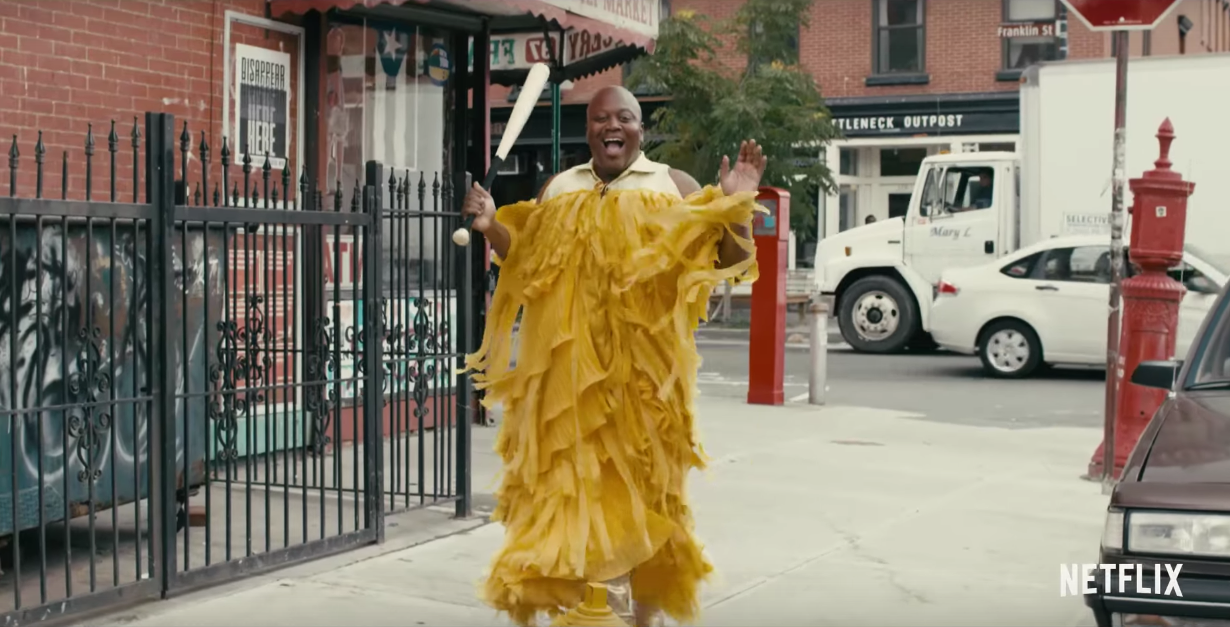 Fudge Yes Theres A New Trailer For Unbreakable Kimmy Schmidt