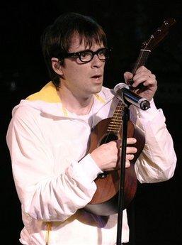Rivers Cuomo, Weezer
