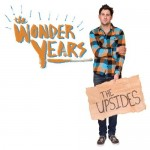The Wonder Years - The Upsides (album cover)