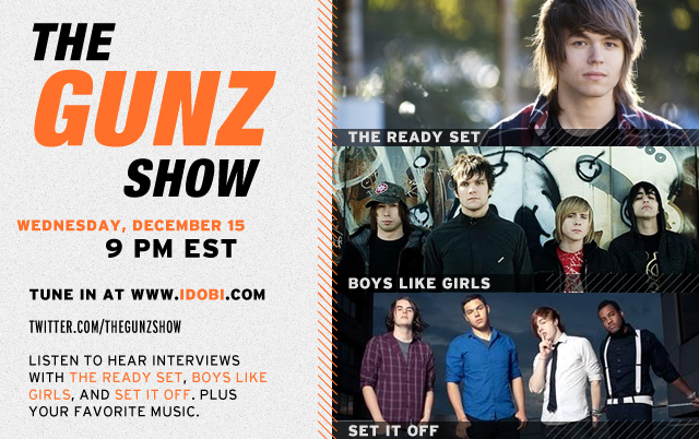The Gunz Show
