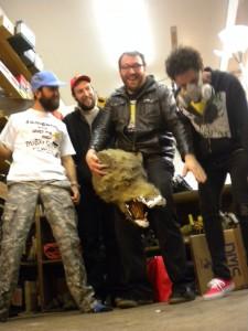 elway the band, elway, band sued by john elway, elway punk, elway punk band