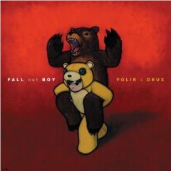 Fall Out Boy, Folie a Deux in stores December 16, 2008